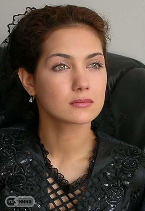 ирина климова актриса фото